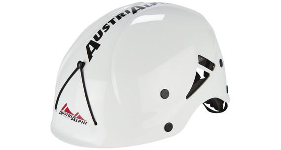 AustriAlpin Klatrehjelm Klatrehjelm hvid
